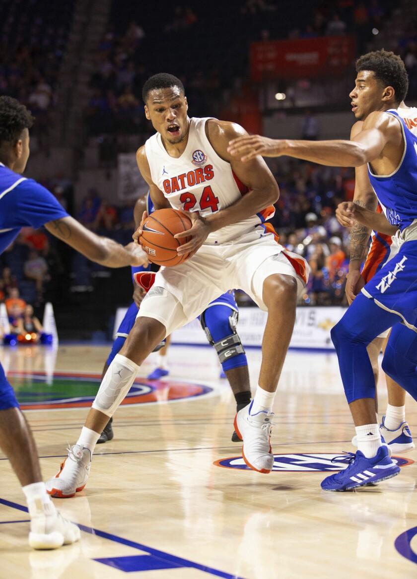 Lynn Florida Basketball