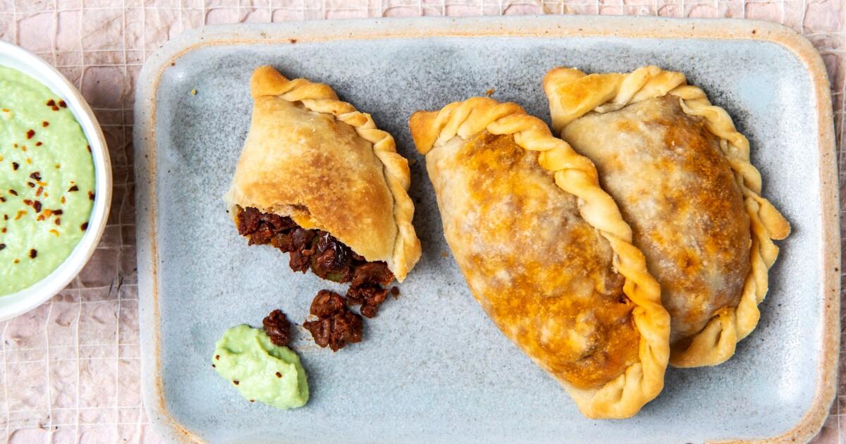Want a Goya alternative? Try this empanada recipe instead