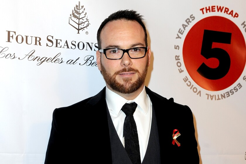 Hollywood producer Dana Brunetti has sold a Toluca Lake home with scores of celebrity ties to Maroon 5 guitarist James B. Valentine for $6.4 million.