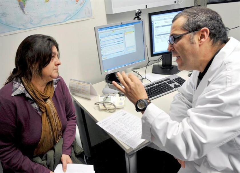 Osteoporosis, una enfermedad progresiva de difícil diagnóstico