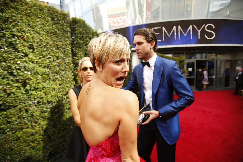 Emmy Awards | Arrivals