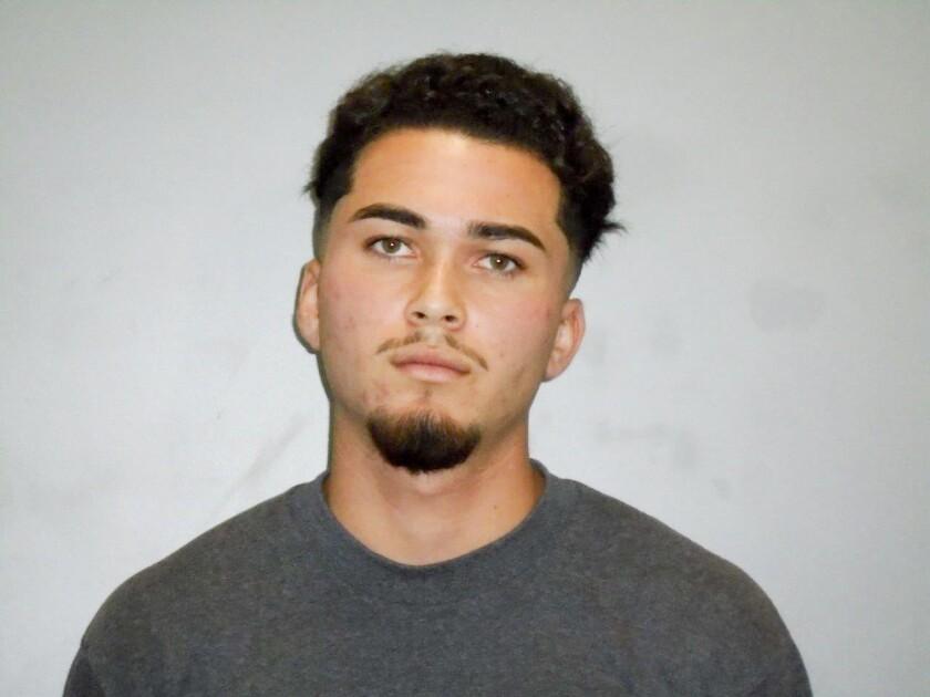 Davis Moreno-Jaime, 19.