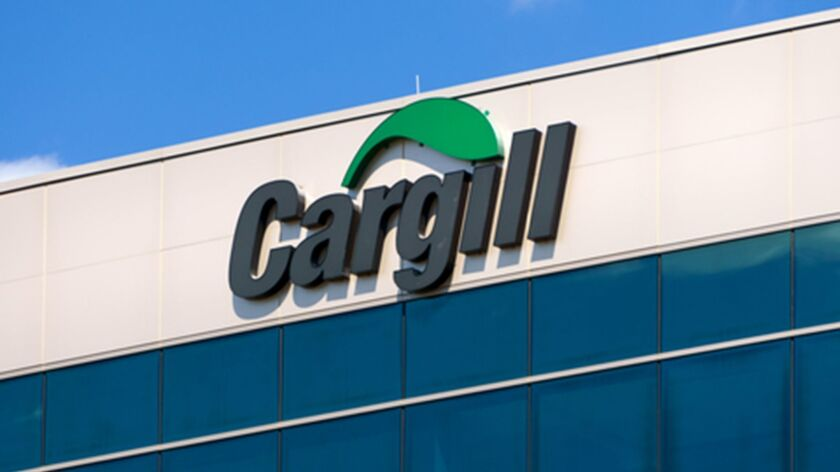 The E. coli outbreak has killed one person and sickened 17 others. The beef items were produced and packaged at Cargill Meat Solutions on June 21, the USDA said.