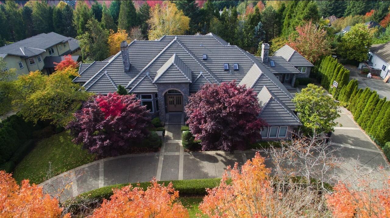 Steve Blake's Oregon mansion | Hot Property