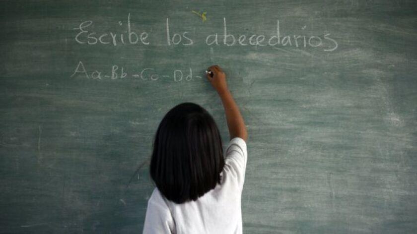 567 millones. Ese es el número de personas que hablan español en el mundo.