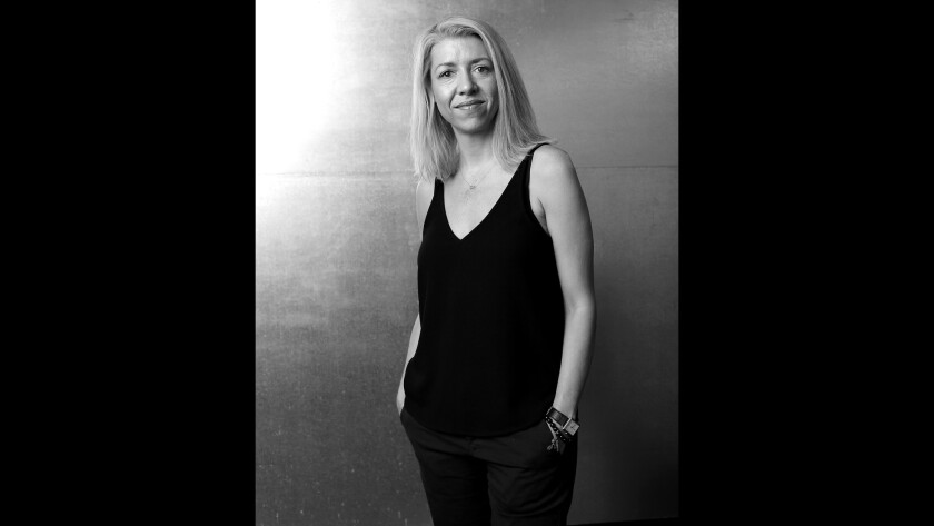 The Tony Award-nominated choreographer Kelly Devine will help lead a La Jolla Playhouse Facebook Live event.