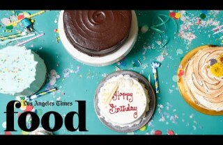 Video: 9 Los Angeles bakeries for great birthday cakes