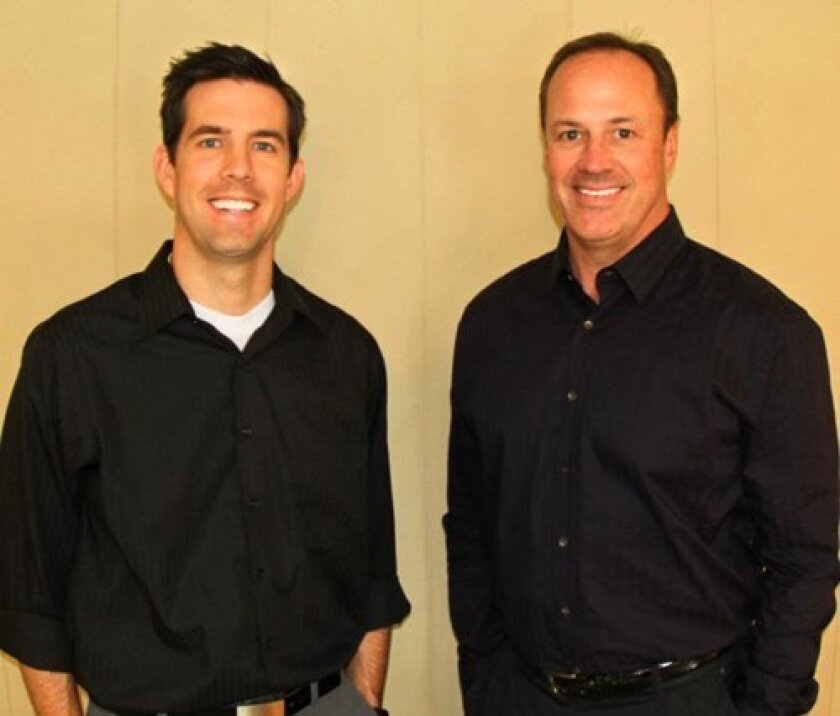 Dougherty Dental is headed by Dr. Weston Spencer and Dr. Paul Dougherty (Courtesy Photo)