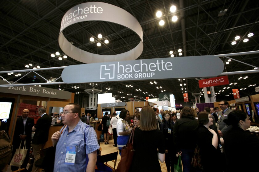 Hachette Book Group has shared CEO Michael Pietsch's response to queries over e-book pricing