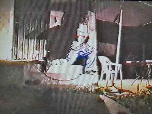 Aug. 24, 2003 shooting of Deondre Brunston