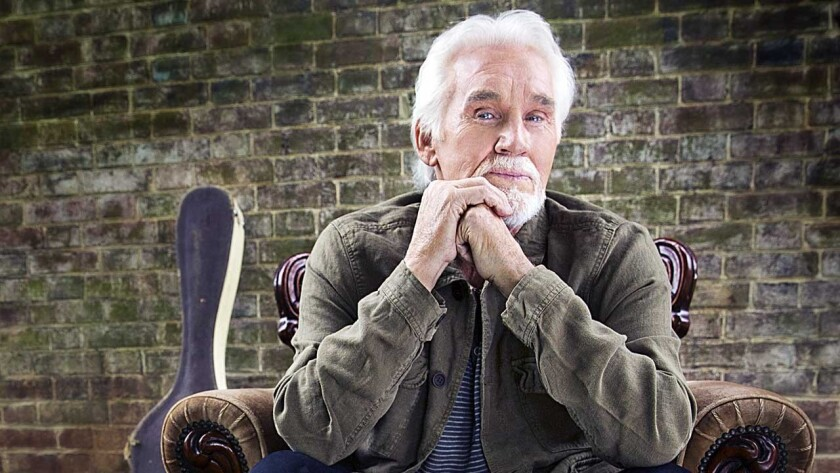 "Kenny Rogers in the season premiere of ""Great Performances"" on KOCE."