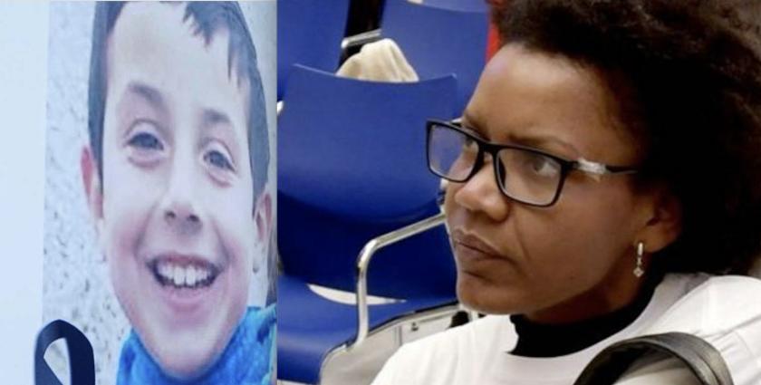 La dominicana Ana Julia Quezada confesó a las autoridades españolas que mató al niño Gabriel Cruz, de 8 años de edad.