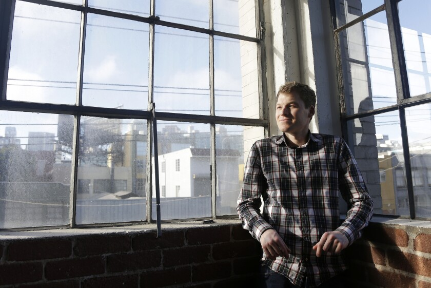 Scribd CEO Trip Adler has announced a new $22-million round of funding.