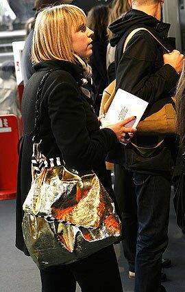 London 2007: Street Fashion