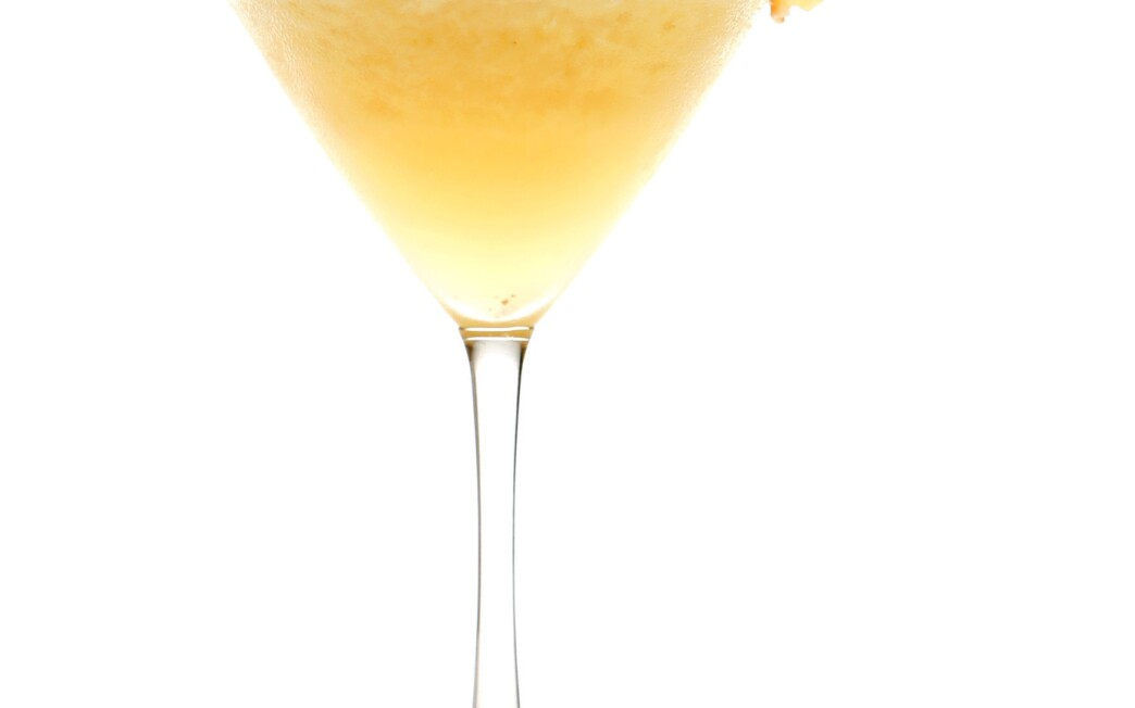 Horchata Colada