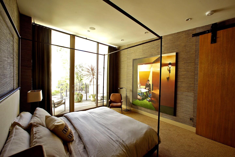 Hot Property | Designer Bradley Bayou links fashion and interior design