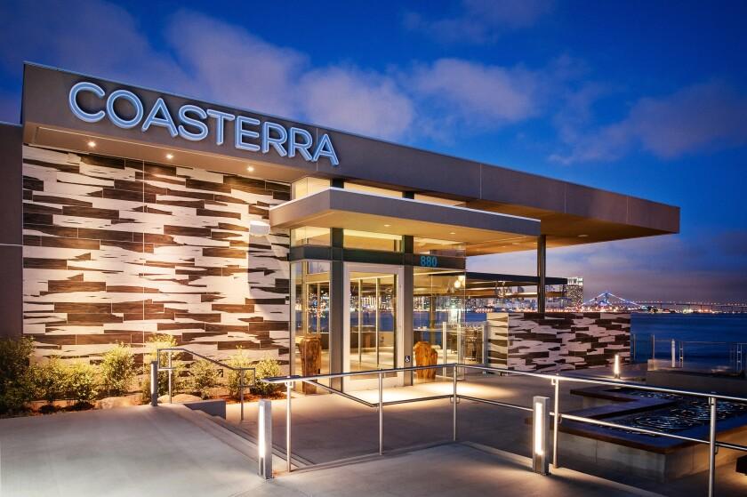 Coasterra Wine Festival