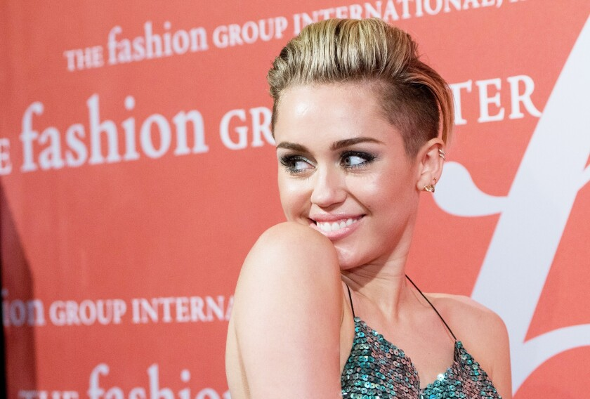 Miley Cyrus is back in Hidden Hills after buying an estate in an off-market deal for about $4.95 million.