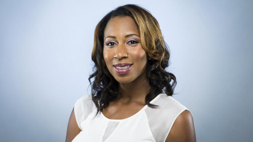 Angel Jennings is the Los Angeles Times assistant managing editor for culture and talent