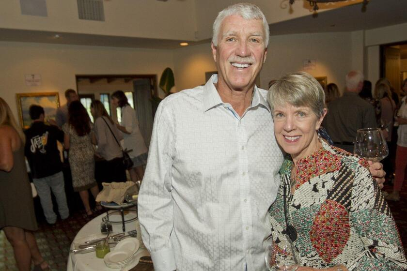 Bob and Becky Ayers