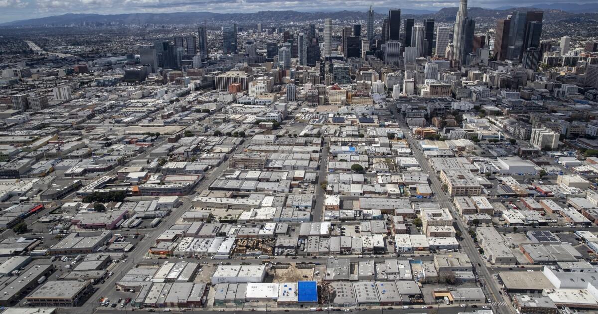 Reichen L. A. Bereiche haben eine höhere coronavirus-Fälle. Warum diese zahlen täuschen
