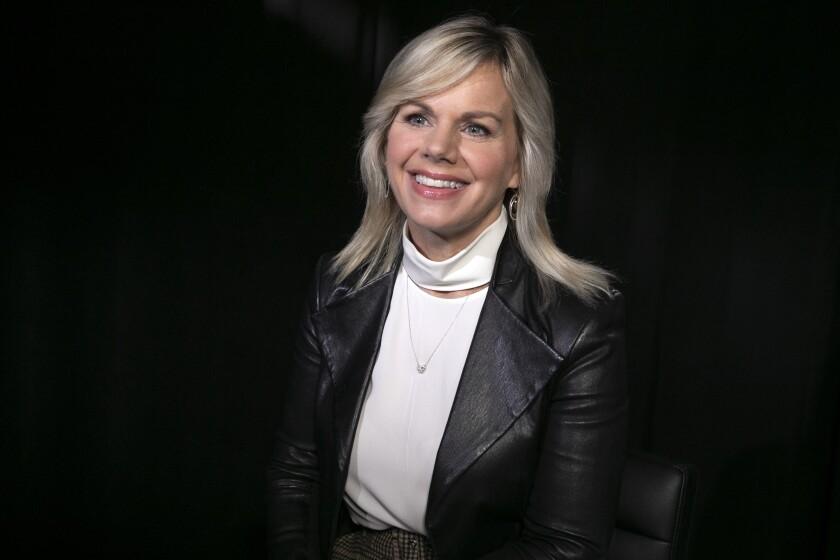 People Gretchen Carlson