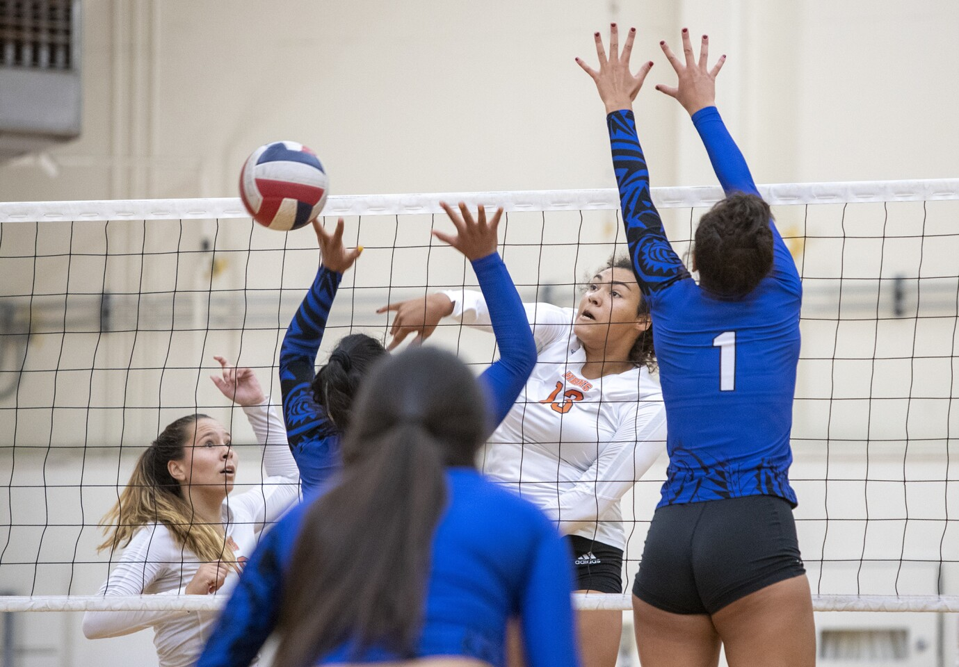 Photo Gallery: Dave Mohs Memorial volleyball tournament