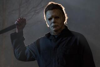 'Halloween' review by Justin Chang