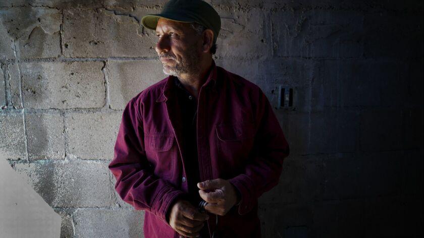 Alfonso Guerrero Ulloa, originally from Honduras was granted political asylum status in 1987 and sin