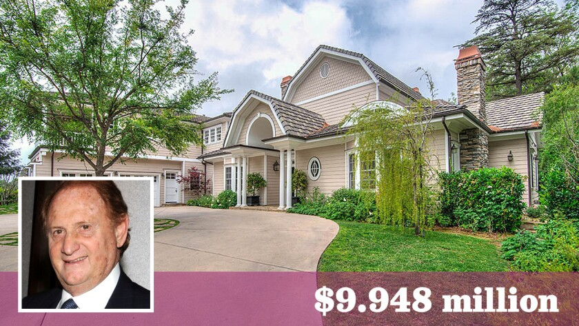 Hot Property | Mike Medavoy