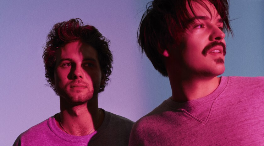Milky Chance.