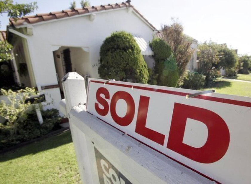 California median home price highest in nearly 4 years