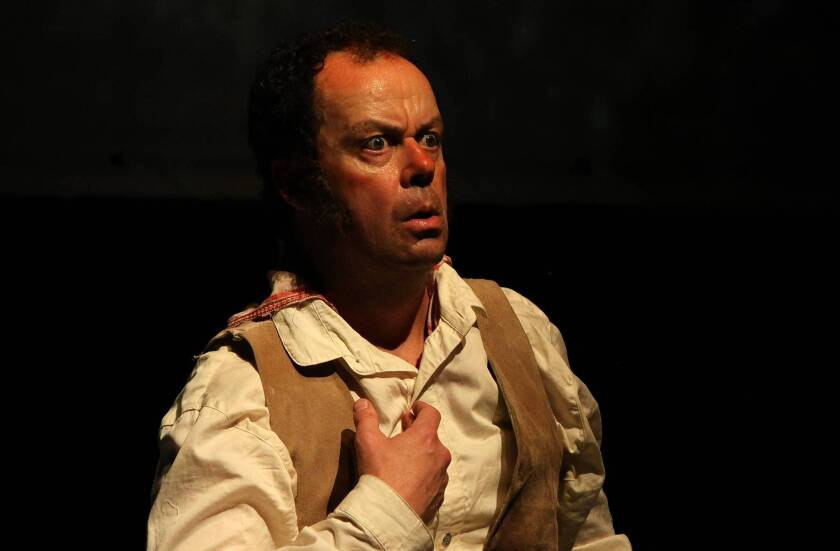 Theater Review: 'Heart of Darkness' illuminates Joseph Conrad's words
