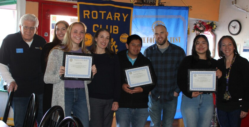 Rotary.Students of Month February.JPG