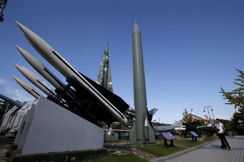 North Korea's Yongbyon nuclear site operational