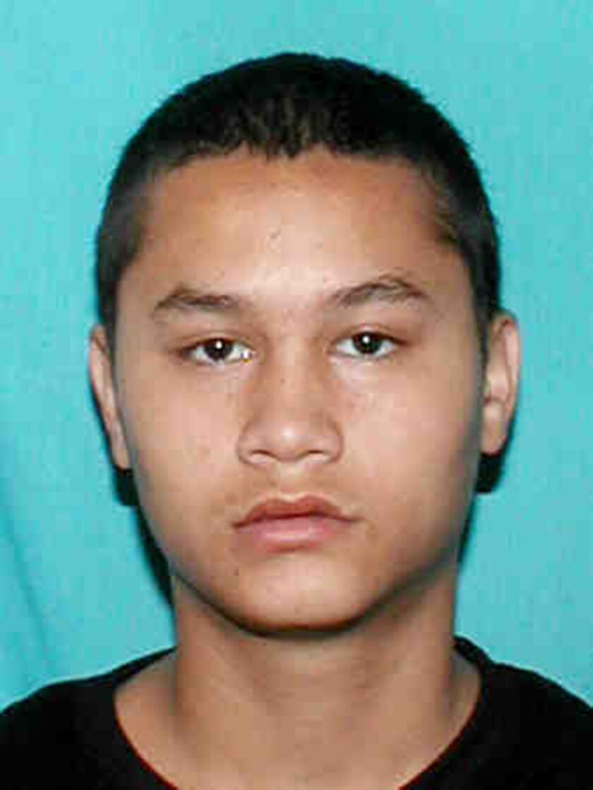This photo provided by the New Orleans Police on Friday, July 4, 2014 shows Trung T. Le. The 20-year-old was arrested Friday in connection with a gunfight that erupted on Bourbon Street on Sunday, June 29, 2014, killing one bystander and wounding nine others. Police said they are still working to identify another person involved in the gunfight. (AP Photo/New Orleans Police)