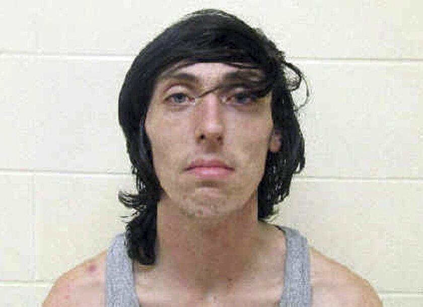 Attempted murder, rape warrants issued for man after arrest