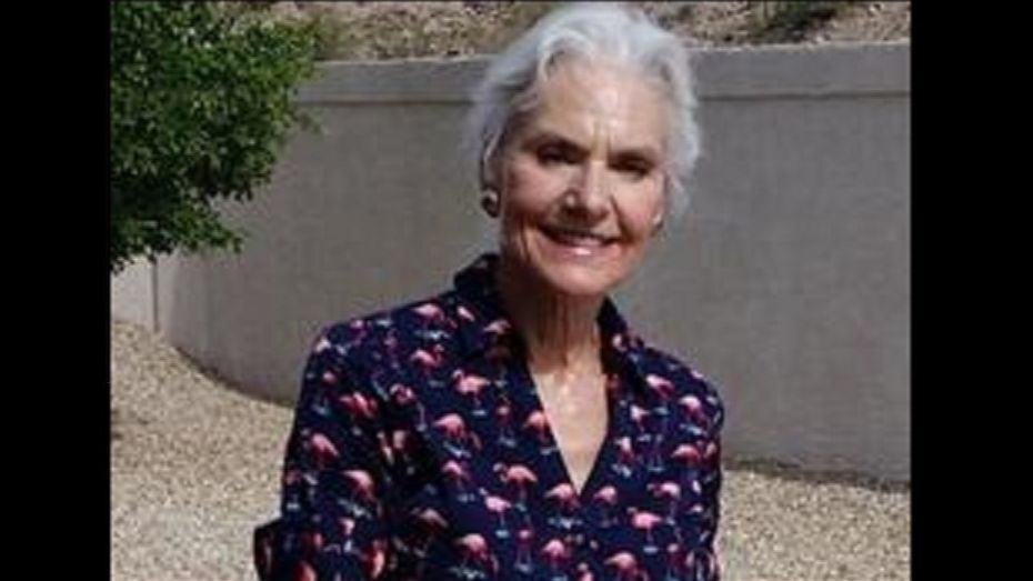 Woman, 69, missing in Mojave with no supplies or cellphone - Los Angeles Times