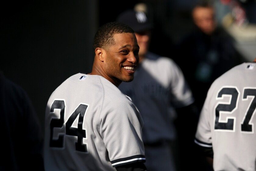 Former New York Yankees second baseman Robinson Cano agreed to a 10-year, $240-million contract with the Seattle Mariners on Friday.