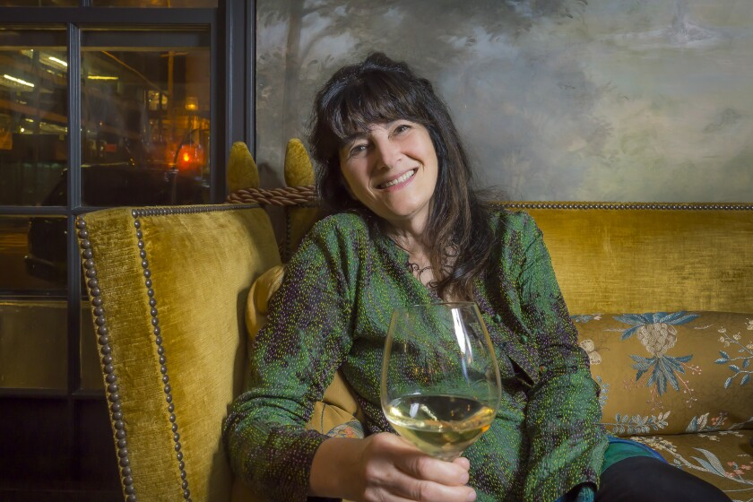 Ruth Reichl, arguably America's foremost chronicler of how food intersects with our lives and culture, will be speaking in La Jolla Tuesday.