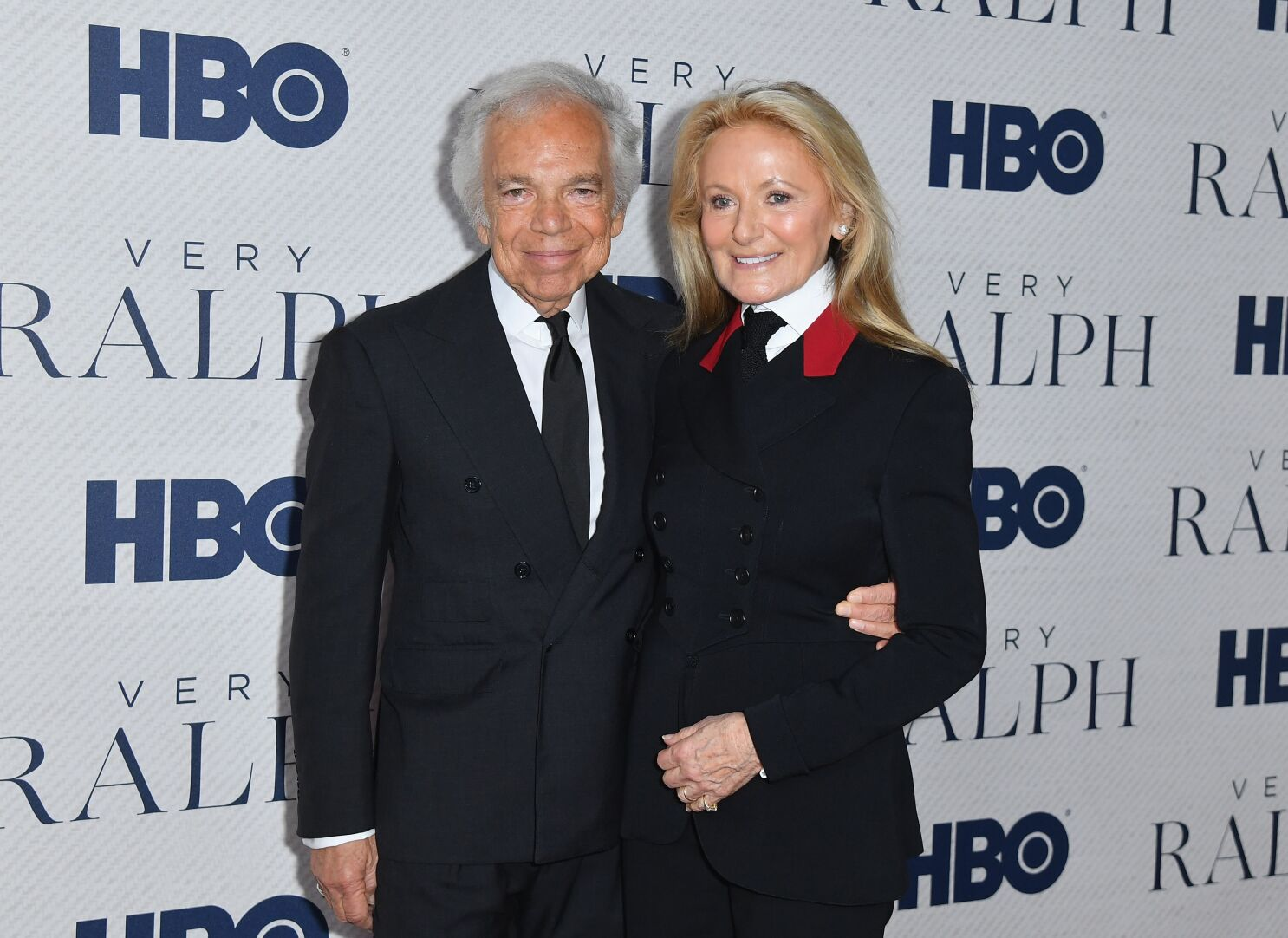 5 Fun Facts From The New Ralph Lauren Hbo Documentary Los Angeles Times