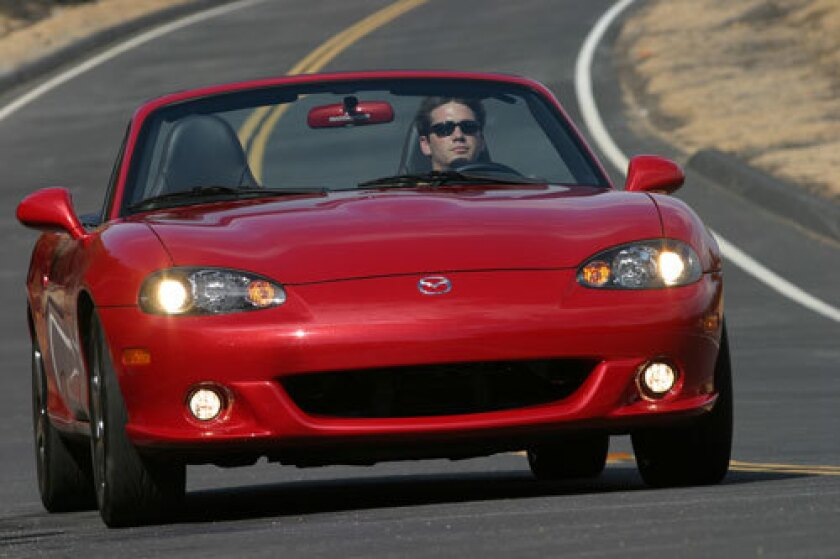 10 Used Car Best Bets