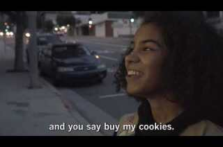 The Curiosity Correspondent: How to sell Girl Scout cookies