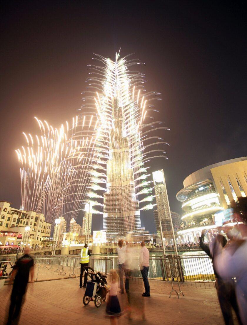 Dubai to host World Expo 2020