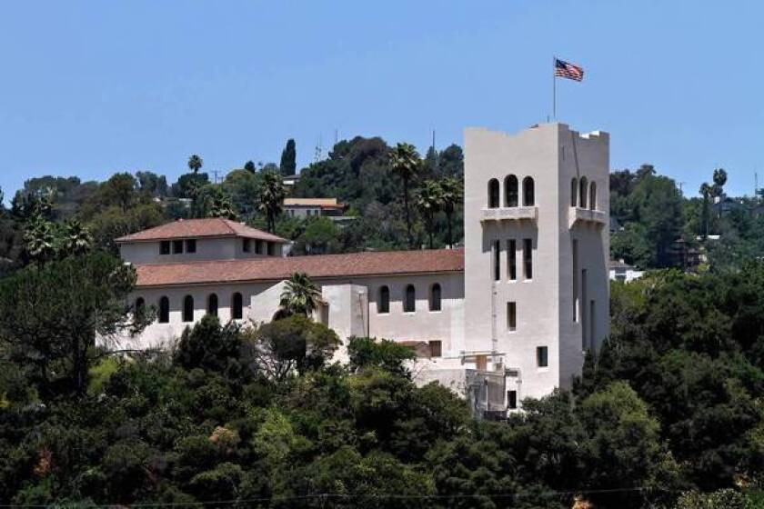 Southwest Museum's prospects for festive 100th birthday are dim