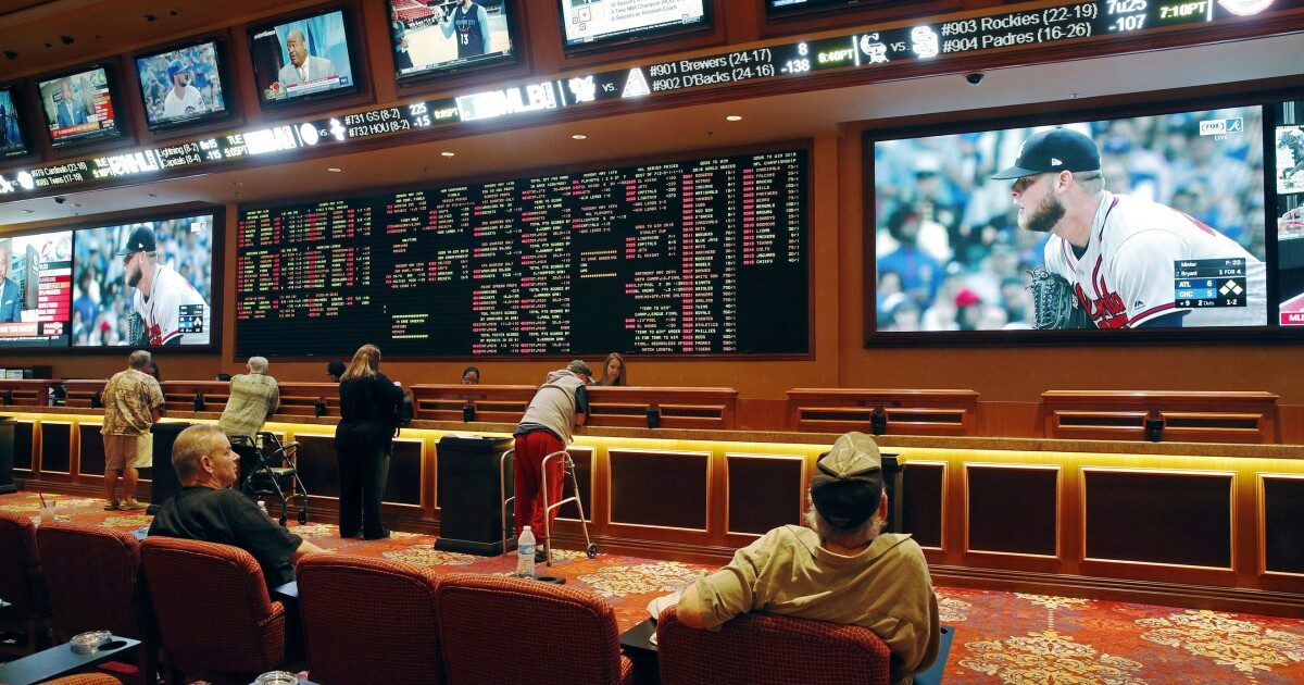Best sports betting hotels in vegas early college football betting lines 2021 election