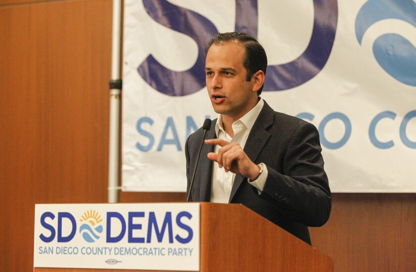 San Diego Councilman Raul Campillo wants the city to spend $350K creating an Office of Child and Youth Success.