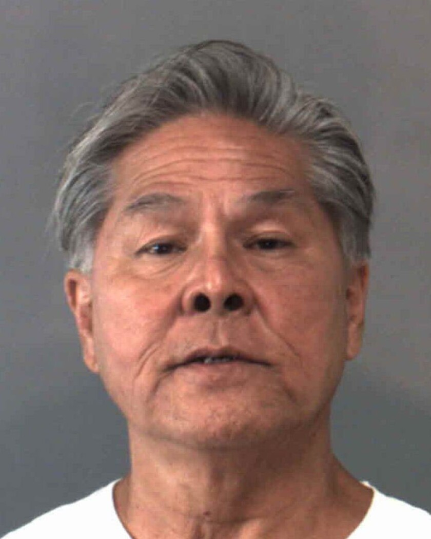 Marcelo Co, 64, was sentenced Monday to 60 months in federal prison.