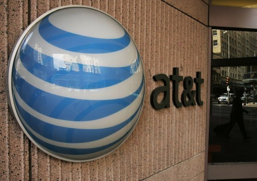 AT&T; counters Google, plans ultra-fast Internet service in Austin