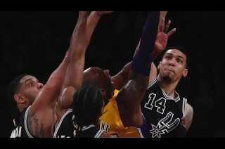 Kobe Chronicles: Tim Duncan
